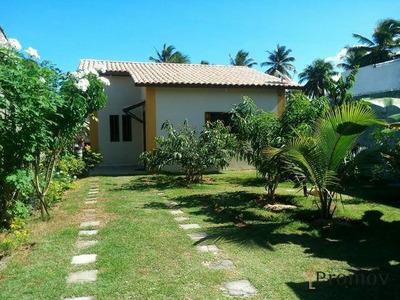 Casa Com 1 Dormitório À Venda, 50 M² Por R$ 135.000 - Mosqueiro (loteamento Santa Maria) - Aracaju/se - Ca0465