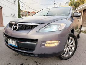 Mazda Cx-9 2008 Grand Touring Autos Puebla