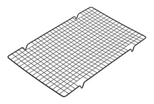 Imagen 1 de 2 de Rejilla Para Repostería Pastelería Enfriamiento/ Baño Espejo