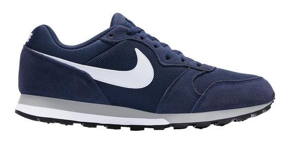 Tênis Masculino Nike Md Runner 2 Corrida 749794-010