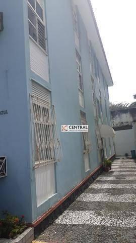 Apartamento Com 2 Dormitórios Para Alugar, 70 M² Por R$ 1.000,00/mês - Pituba - Salvador/ba - Ap2242