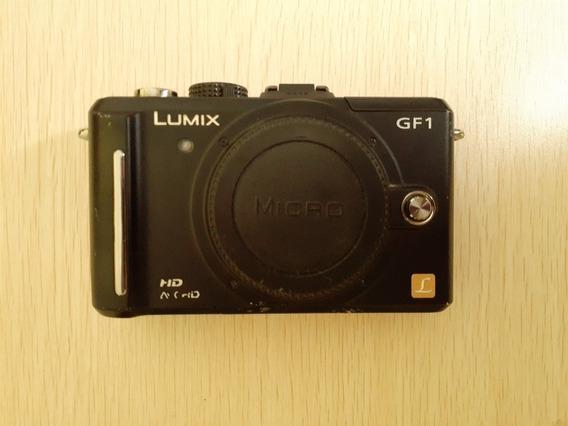 Camera Lumix Panasonic Gf1