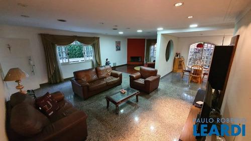 Imagem 1 de 15 de Casa Assobradada - Cidade São Francisco - Sp - 645988