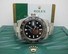 Rolex Gmt Bezel Ceramica