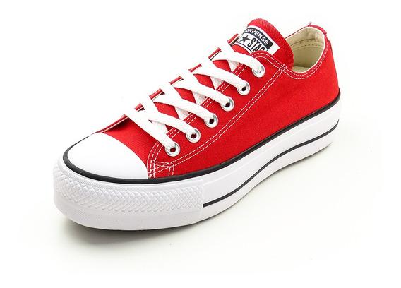 Zapatillas Lifestyle Converse Mujer 557145c On