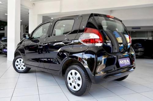 Plan Gobierno Fiat 0km Mobi Easy O Way Retira 0% A-