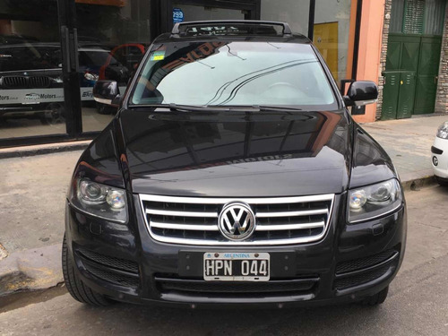 Volkswagen Touareg 2.5 R5 I Premium 2008