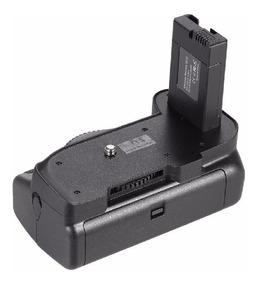 Battery Grip Bg-2g Nikon Mb-d51 D5100 D5200 D5300 En-el14