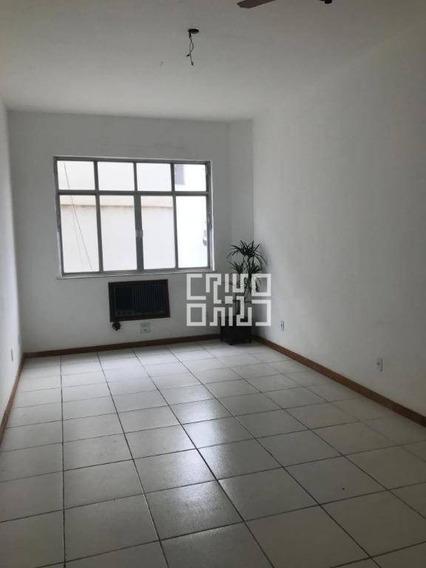 Sala Para Alugar, 35 M² Por R$ 700/mês - Centro - Niterói/rj - Sa0084