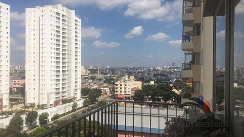 Apartamento À Venda Em Boa Vista - Ap007609