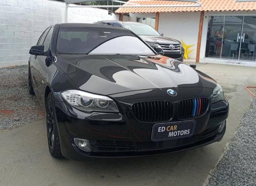 Imagem 1 de 8 de Bmw 550i 4.4 Sedan V8 32v Gasolina 4p Automático