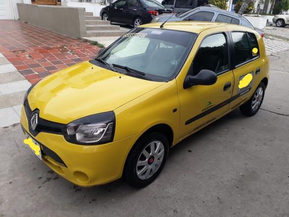 Taxi Renault Clio Express 2016