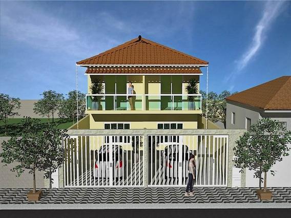 Casa - Venda - Bal. Joia - Praia Grande - Ts93