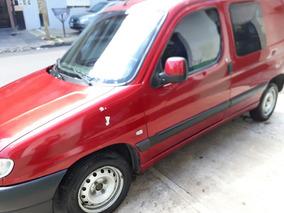 Peugeot Partner Urbana 1.4