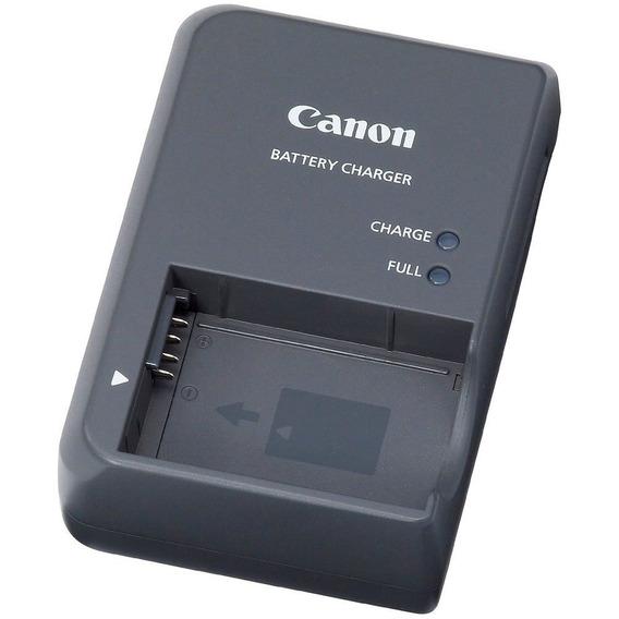 Carregador Bateria Cb-2lc Original Canon Powershot Sx60hs
