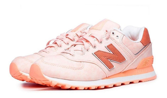Zapatillas New Balance 574 Mujer Importadas Entrego Hoy!