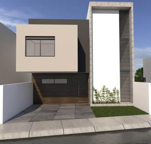 Casa En Venta Con Roof Garden