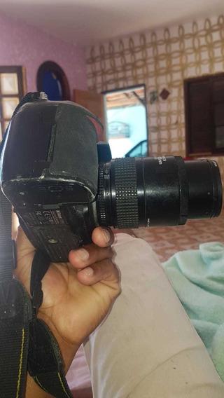 Câmera Profissional Da Nikon D200, Valor: 400$