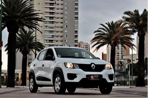 Renault Kwid Zen 1.0 Flex Mec