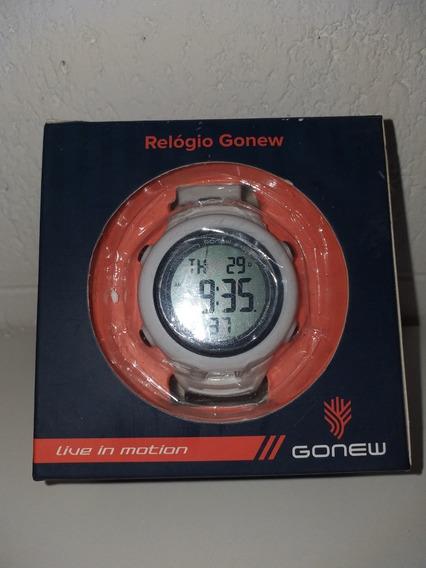 Relógio Gonew Energy 2 (cod.0038) Vitrine