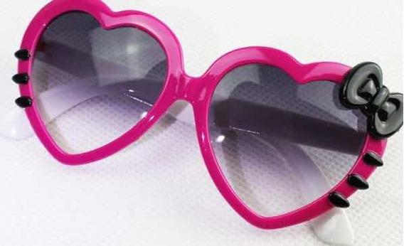 Óculos Infantil Kit Com 10 Unidades