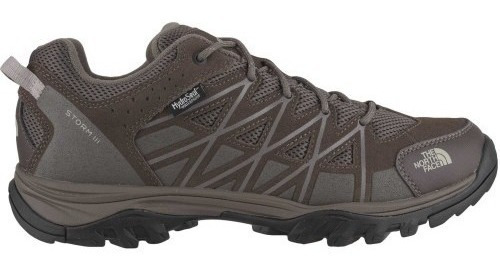 Zapato The North Face Hombre Impermeable Storm 3
