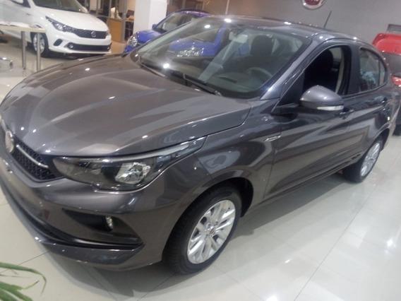 Fiat Cronos 1.3 Drive L9 Promo Cuotas Fijas Tasa 0%