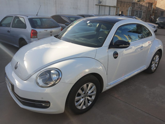 Volkswagen The Beetle 1.4 Tsi 160cv Manual Gs