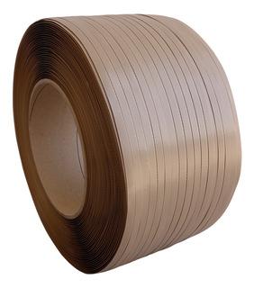 Zuncho De 12mm*0,50mm A200 Yute Rulet. Rollo De 3.000m. Aut