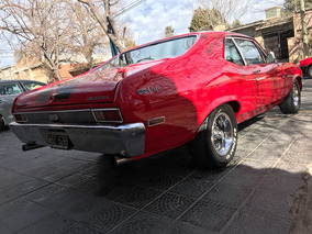 Chevrolet Chevy Ss 350 V8 Ss 350