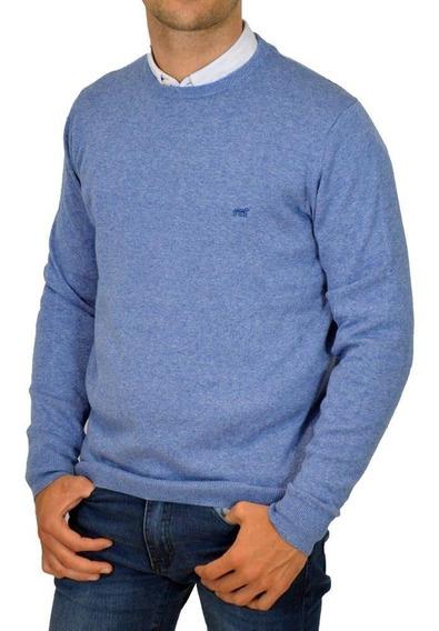 Sweater Cuello Redondo Funny Plus R | Mistral (14785)