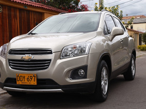 Chevrolet Tracker Lt 1800