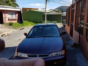 Honda Accord Barato