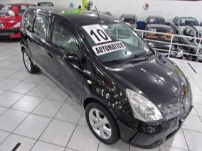 Nissan Livina 1.8 2010 Automatica