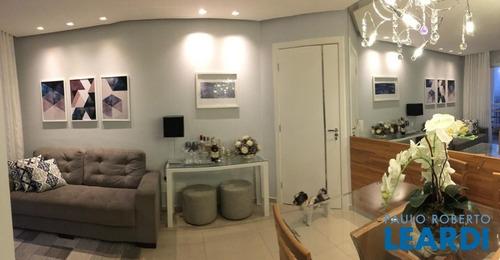 Apartamento - Penha - Sp - 627435