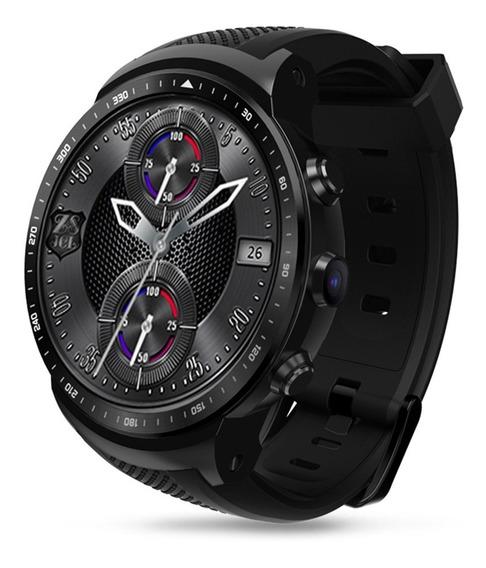 Zeblaze Thor Pro 3g Smartwatch Teléfono 1.53 Pulgada Androi