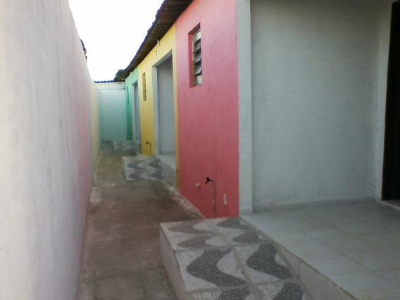 Excelente Investimento Em Santa Rita/-pb(vila De Casas)