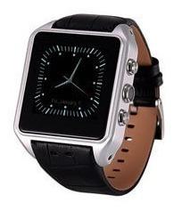 Smartwatchx01 Plus-relógiosmart/c Whatsapp Android5.1 Usado