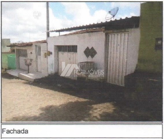 Lt 14 Qd Cl Atual Rua Leda Rosa Dias Alves, Bairro Novo, Carpina - 278297