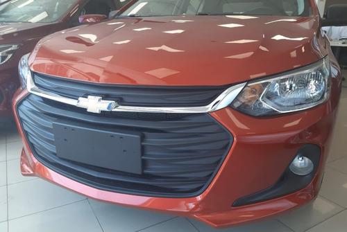 Chevrolet Onix 1.2 0km#7