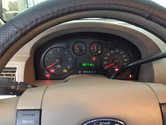 Ford Freestar 2004 Lx Base Motor 4.2 Tela 6 Cilindros