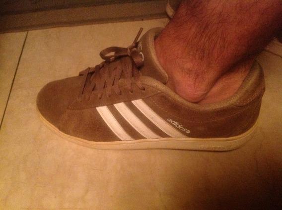 Zapatillas adidas Neo Talle 43