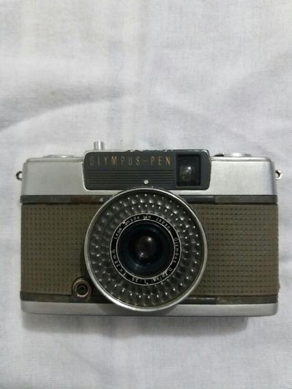 Câmera Olympus - Pen Ee-2