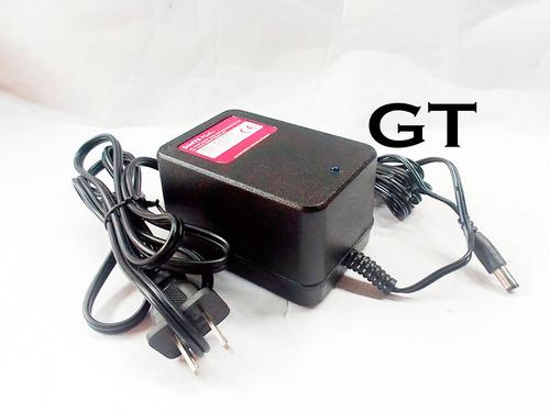 Adaptador Para Boss Gt-3 / Gt-6 /gt-8 + Otros