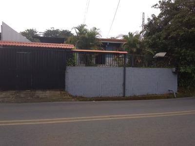 Se Vende Casa En Quebradas, Poas, Alajuela.