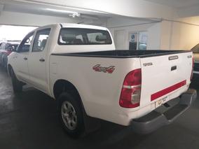 Toyota Hilux 2014 ,.