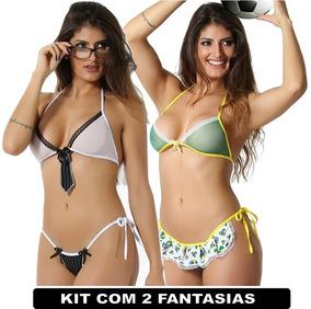 1ad8256f7 Fantasia Erotica Luxo Moda Intima Atacado Roupa Intima Sexy. 1 vendido -  Rio de Janeiro · Fantasias Torcedora E Executiva Lingerie Atacado Sexys Kit