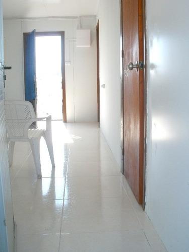 Alquiler Casa De Altos Curva De Maroñas