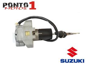 Chave De Ignição Suzuki Yes 125 3710034g21