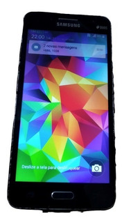 Samsung Galaxy Gran Prime Duos Tv